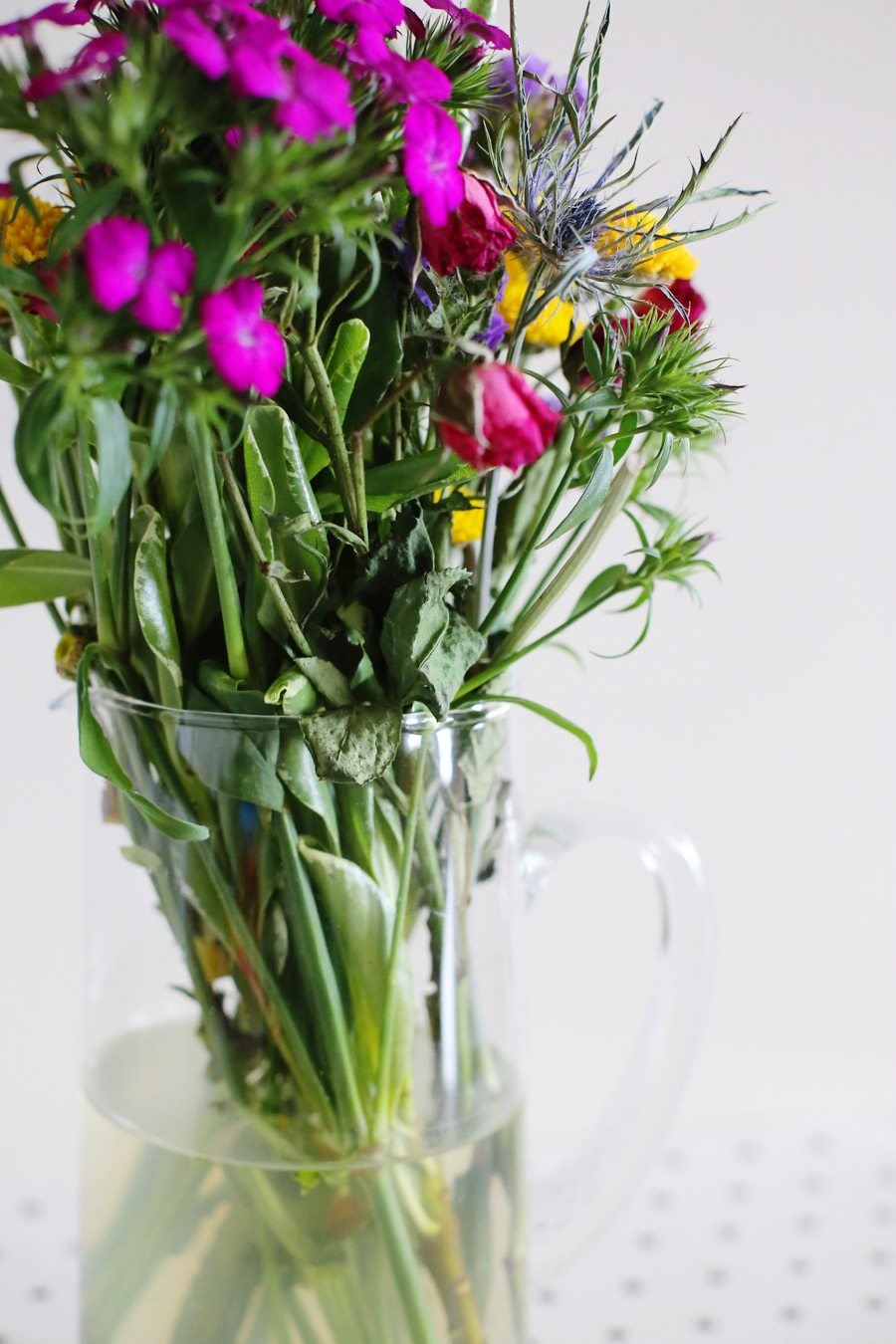 Tips Tricks How To Keep Flowers Fresh The Sweetest