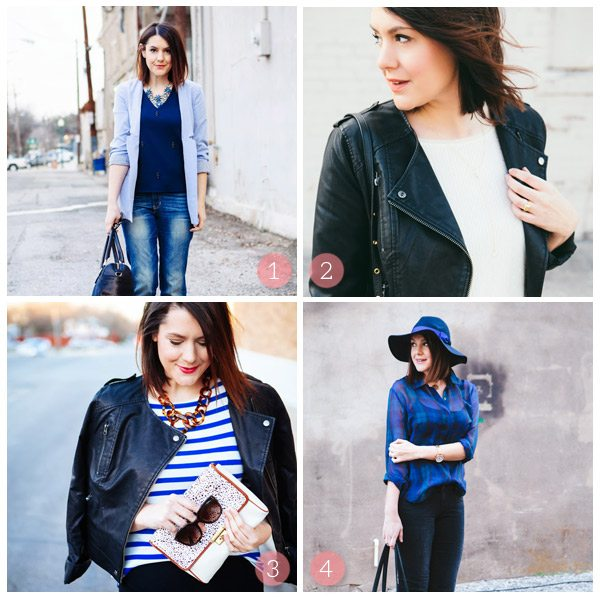 Monthly Favorites: Fashion | The Sweetest Occasion