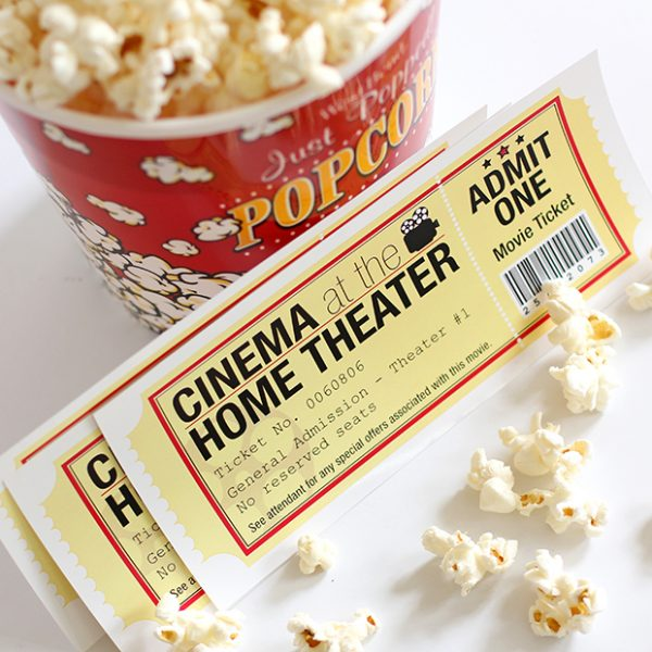 8 At-Home Date Night Ideas