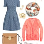 What To Wear: Welcome Spring