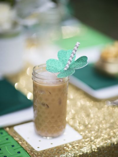 Irish Coffee with a Twist thumbnail