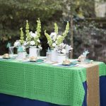 An Elegant St. Patrick's Day Party