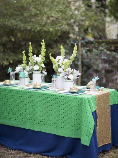 An Elegant St. Patrick's Day Party thumbnail