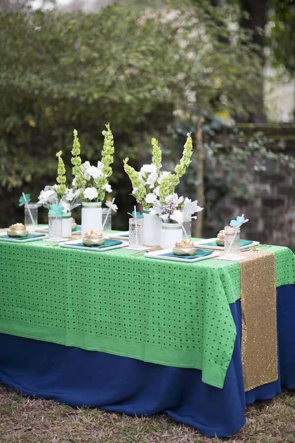 St. Patrick's Day Party Ideas | The Sweetest Occasion