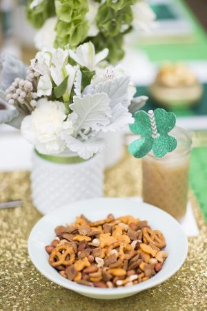 St. Patrick's Day Party Ideas   The Sweetest Occasion