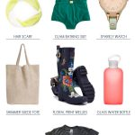 What to Pack: Girls Gone Glamping