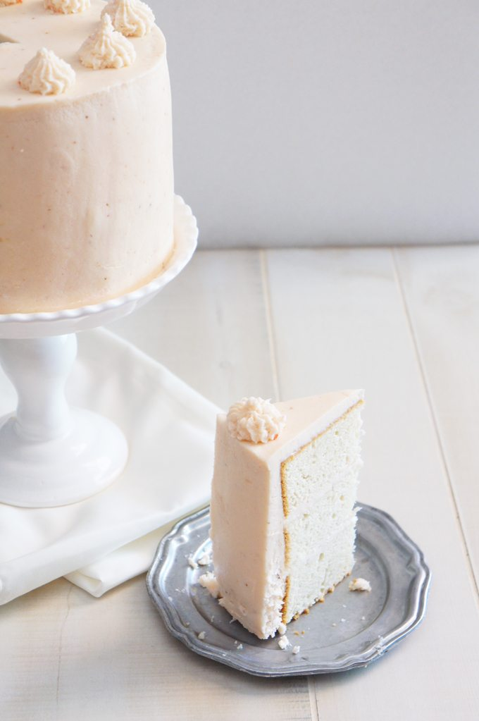 Strawberry Milkshake Cake - The Sweetest Occasion — The Sweetest ...