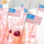 20 Red, White + Blue DIY Memorial Day Party Ideas