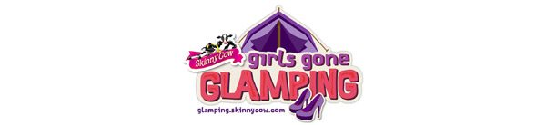 Girls Gone Glamping | The Sweetest Occasion