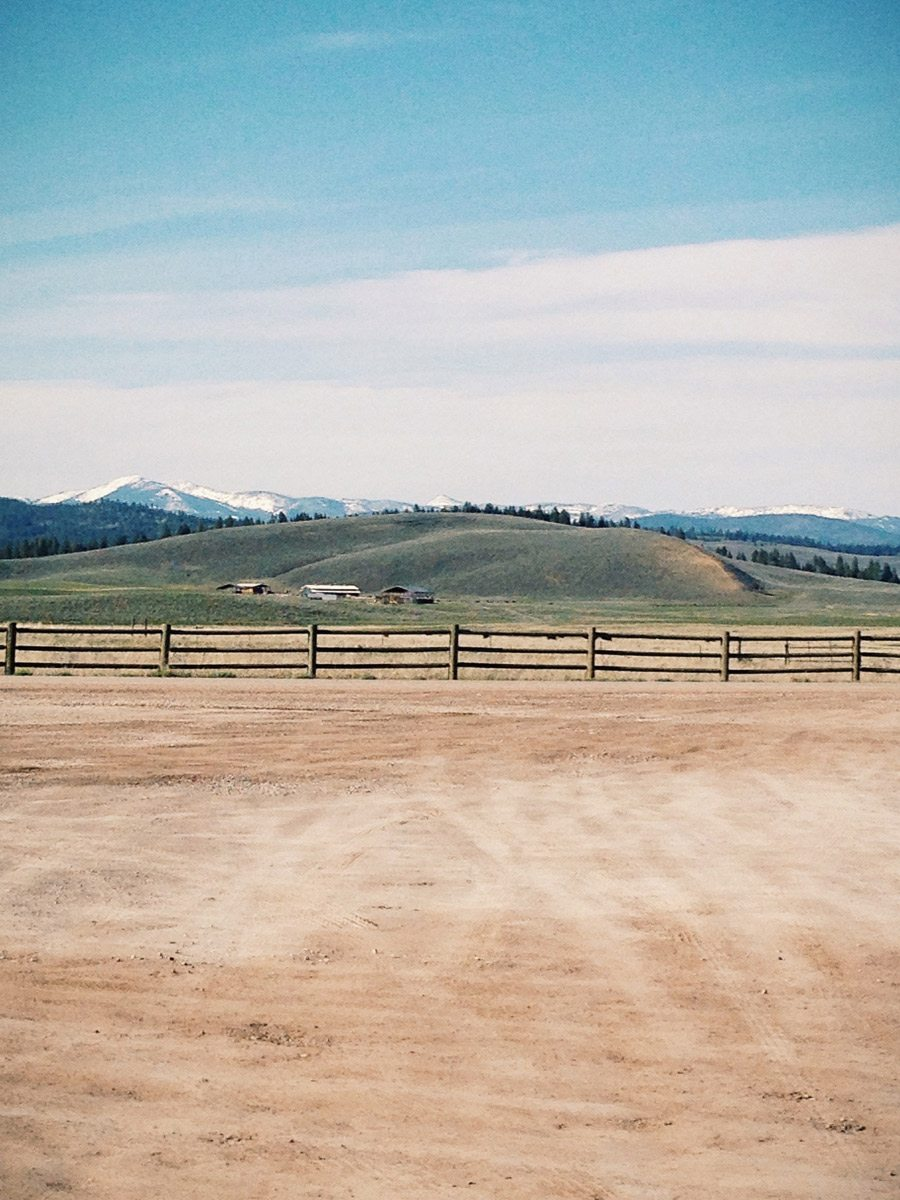 Glamping in Montana | The Sweetest Occasion