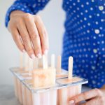 Three Summer Popsicle Recipes + Friday Link Love