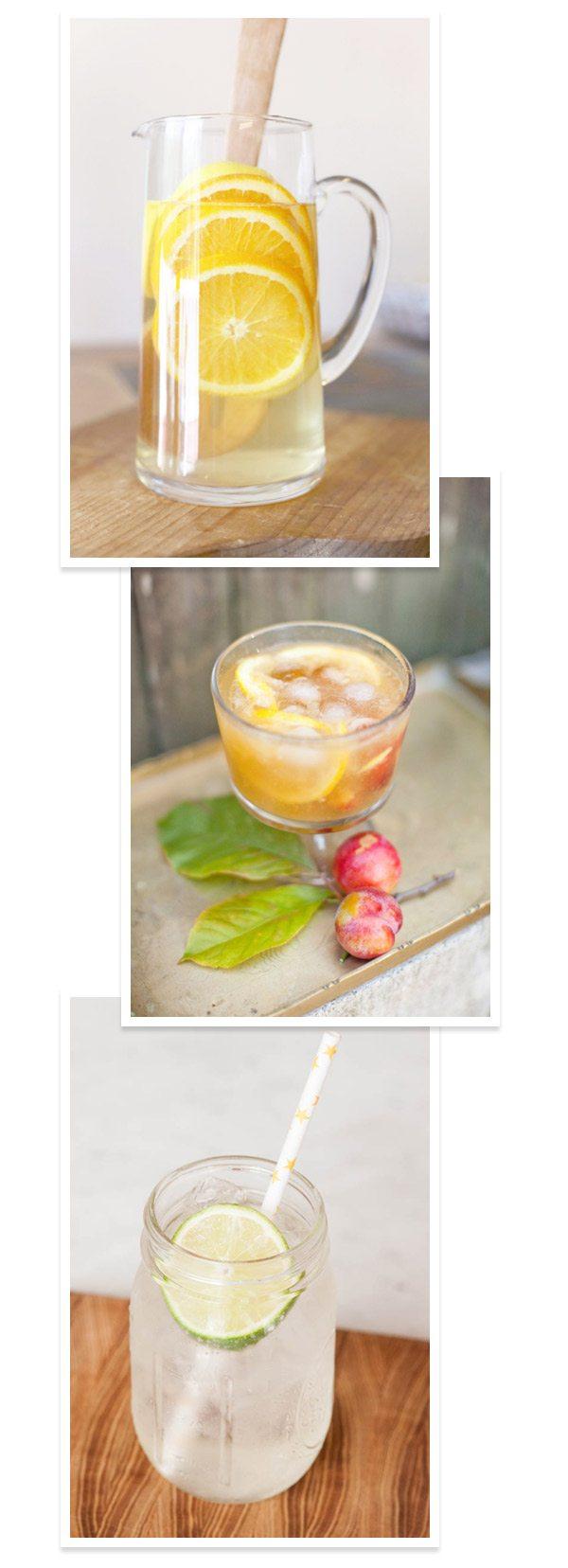 3 Favorite Summer Cocktails