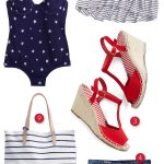 What To Wear: Stars and Stripes