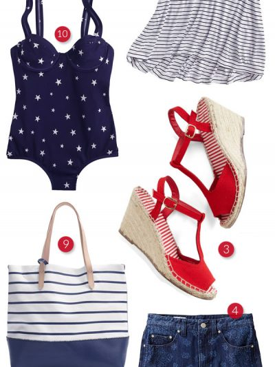 What To Wear: Stars and Stripes thumbnail