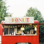Loving Food Trucks + Campers