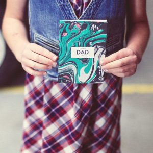DIY Printable Raddest Dad Ever Badge + Card thumbnail