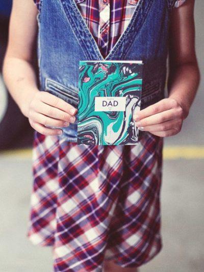 DIY Printable Raddest Dad Ever Badge + Card thumbnail