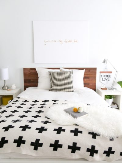 Three DIY Ideas for Our House + Friday Link Love thumbnail