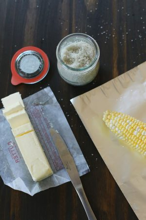 How to Grill Corn | Recipe at The Sweetest Occasion