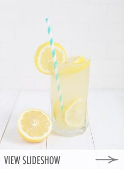 10 Best Summer Mocktails | The Sweetest Occasion