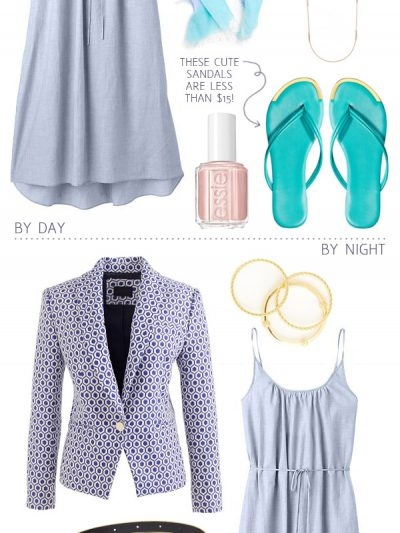 What To Wear: Summer Picnics thumbnail