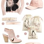 Shop by Color: Blush Pink