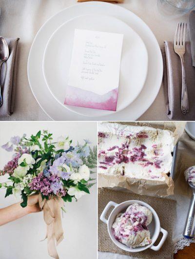 Color Palette: Lilac + Hyacinth thumbnail