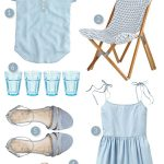 Shop By Color: Chambray