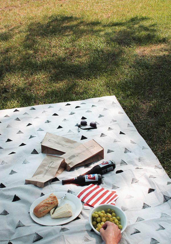 20 Fresh DIY Ideas to Make Your Backyard Party Shine