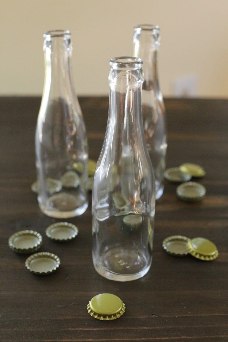 Diy bottled cocktails the sweetest occasion for Diy mineral water bottle