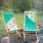 Three Camping DIYs + Monday Link Love