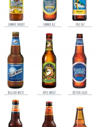 Our Favorite Beers for Late Summer and Fall thumbnail