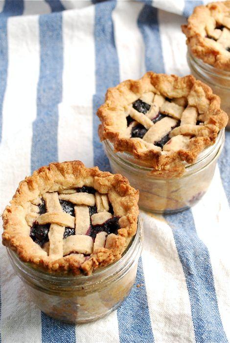 Three Yummy Blueberry Recipes