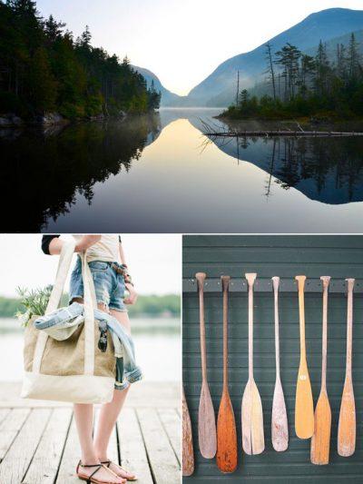 Color Palette: Denim + River thumbnail