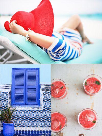 Color Palette: Mediterranean + Morrocan thumbnail