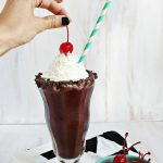 Three Milkshake Recipes + Friday Link Love