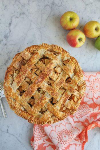 10 Best Apple Recipes thumbnail