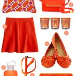 Shop by Color: Autumn Orange