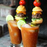 Three Bloody Mary Recipes + Friday Link Love
