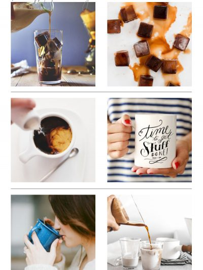 Recently Pinning: Coffee Break thumbnail