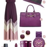 Shop by Color: Eggplant