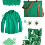 Shop By Color: Emerald