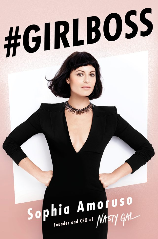 #GIRLBOSS Review by @cydconverse