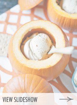 10 Scrumptious Pumpkin Desserts