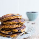 Fabulous Fall Pancake Recipes + Friday Link Love