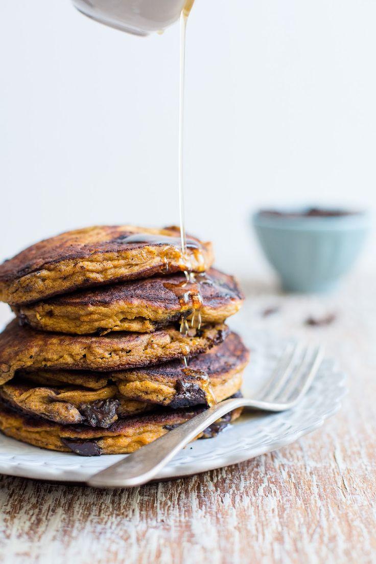 Fabulous Fall Pancake Recipes