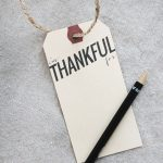 Best Thanksgiving Printables + Friday Link Love