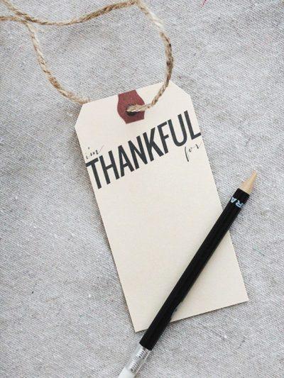 Best Thanksgiving Printables + Friday Link Love thumbnail