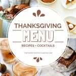 The Ultimate Thanksgiving Menu Guide