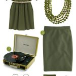 Shop By Color: Olive Green